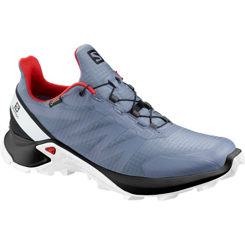 Gtx Supercross Trail Trail Homme Gtx Homme Chaussures Chaussures Supercross sBhrQdtCx