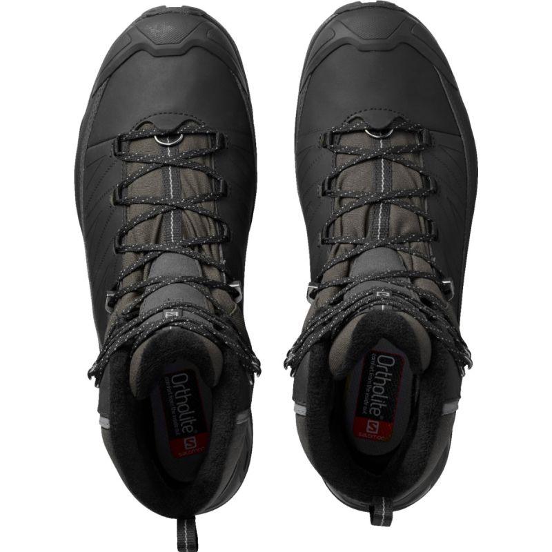 X Ultra Mid Winter CS WP Chaussures randonnée homme