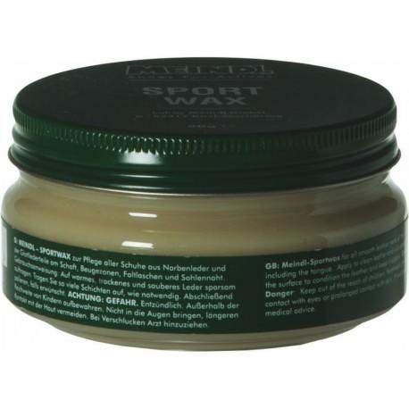 Meindl Sportwax - Crème protectrice cuir