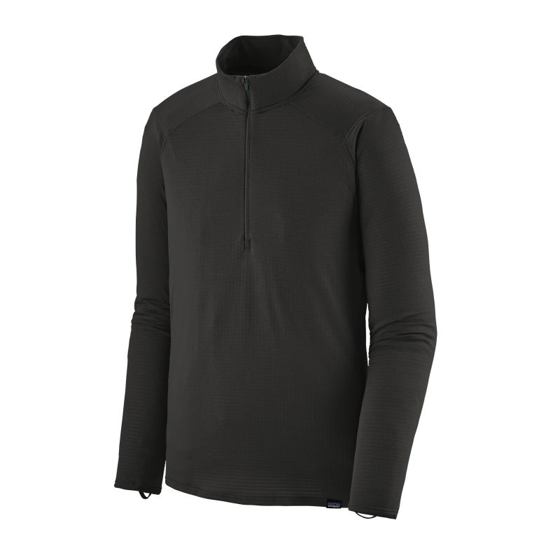 Patagonia Capilene Thermal Weight Zip Neck - Sous-vêtement homme