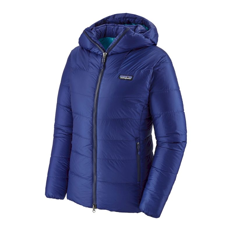 detailed pictures best prices save off Fitz Roy Down Parka - Doudoune femme