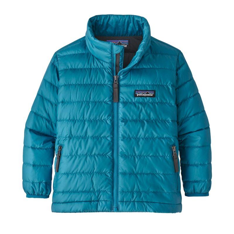 Patagonia Baby Down Sweater pas cher Doudoune enfant