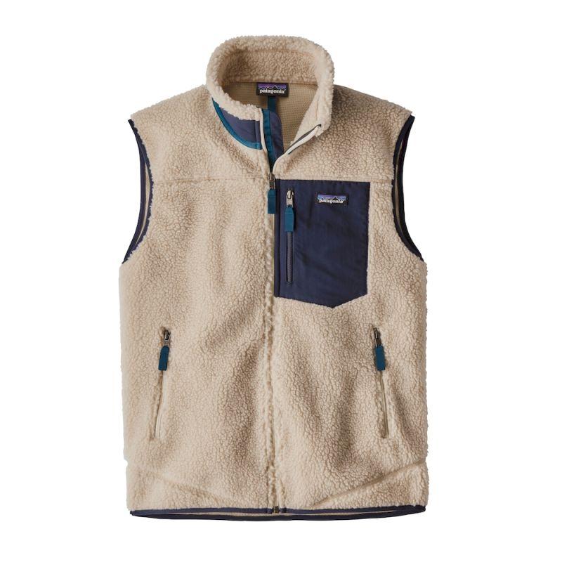 Patagonia Classic Retro-X® Fleece Vest - Polaire sans manches homme