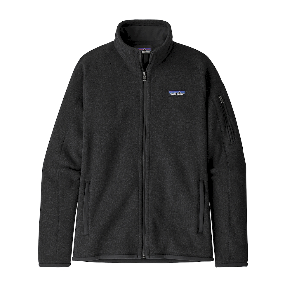 Patagonia Better Sweater Jkt - Polaire femme