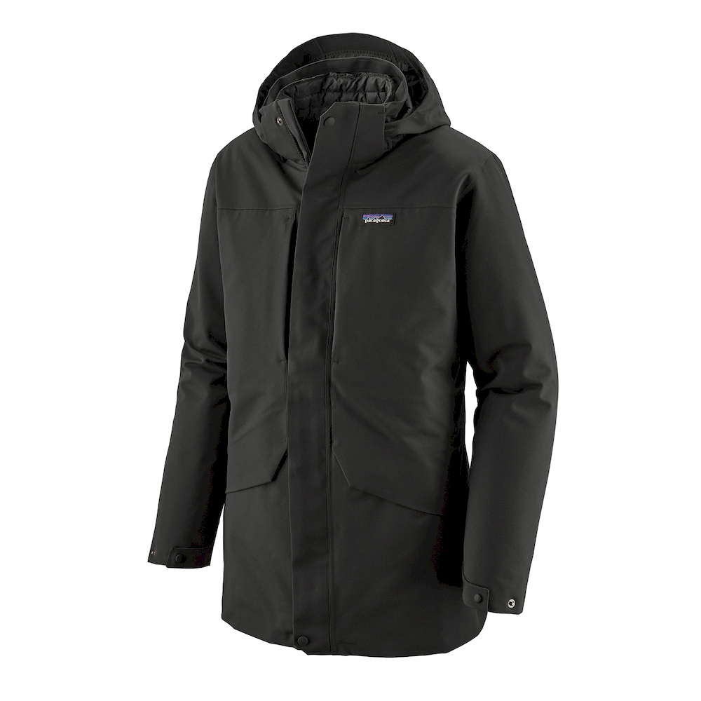 Patagonia Tres 3-in-1 Parka - Parka homme