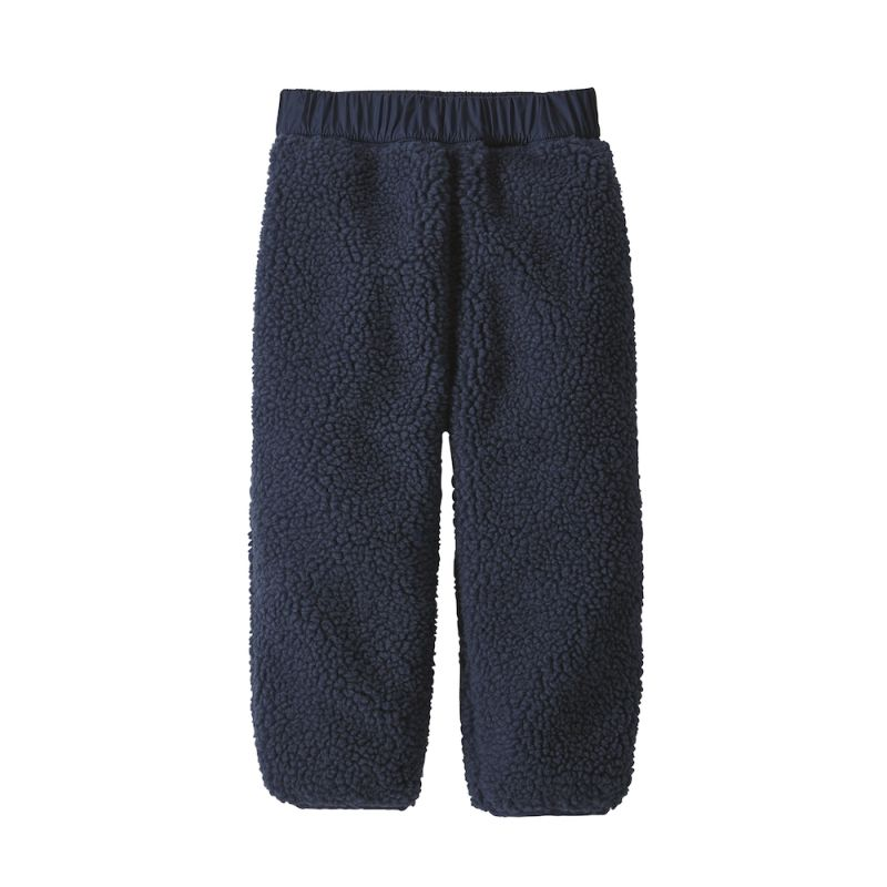 closer at great fit elegant shoes Patagonia Baby Reversible Tribbles Pants - Outdoor trousers - Kids