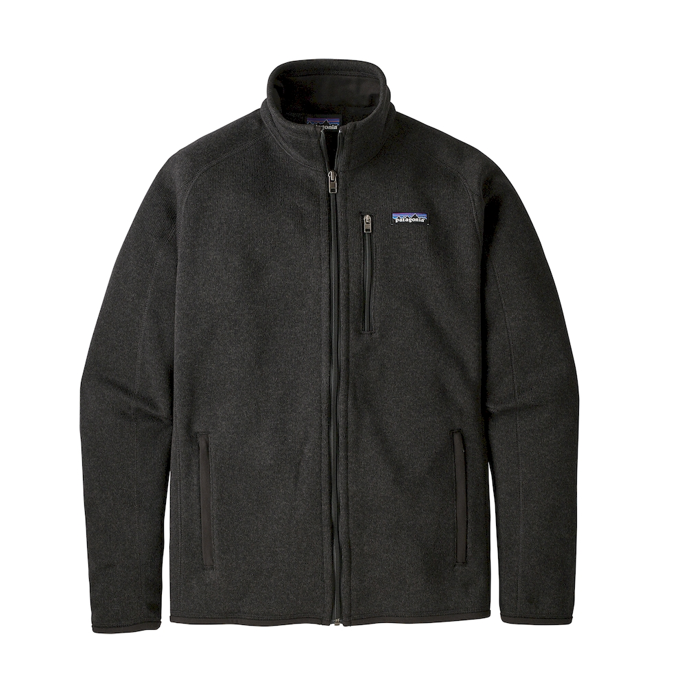 Patagonia Better Sweater Jkt - Polaire homme
