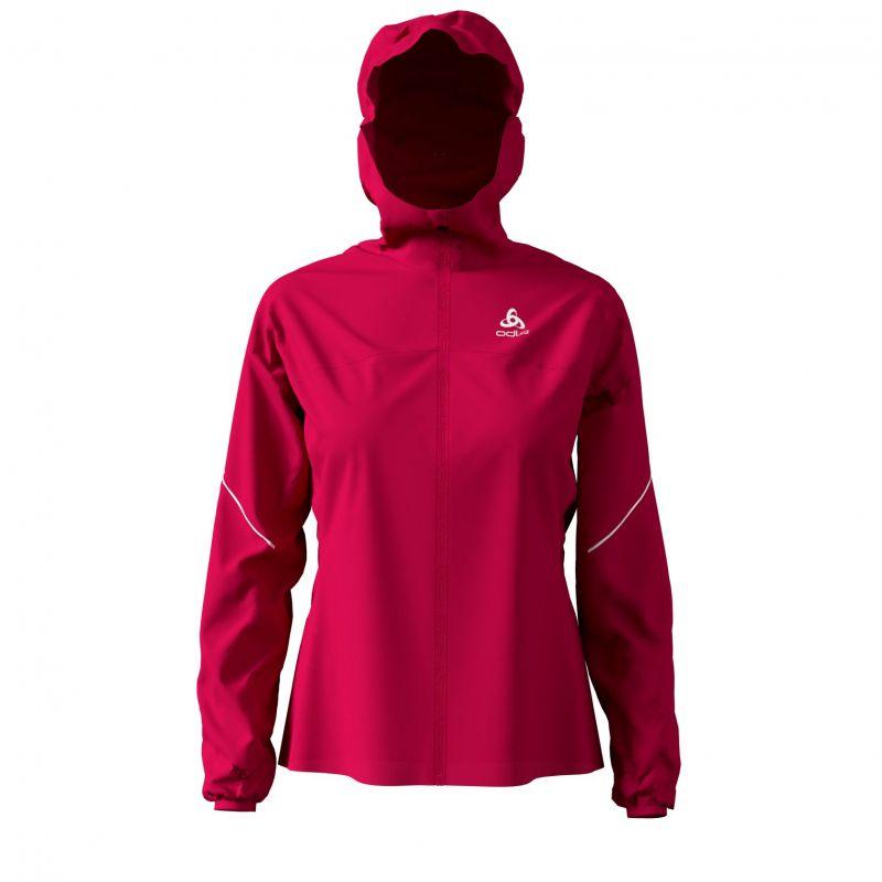 revisa 8b358 c3473 Zeroweight Rain Warm Jacket - Chaqueta impermeable - Mujer