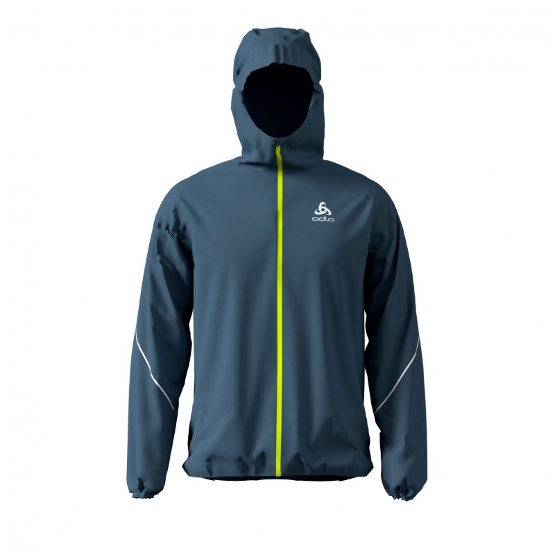 Jacket Rain Herren Zeroweight Warm Hardshelljacke qzUVSMp