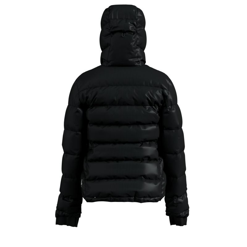 Blouson Femme Odlo Jacket Insulated Cocoon N-thermic Warm Veste