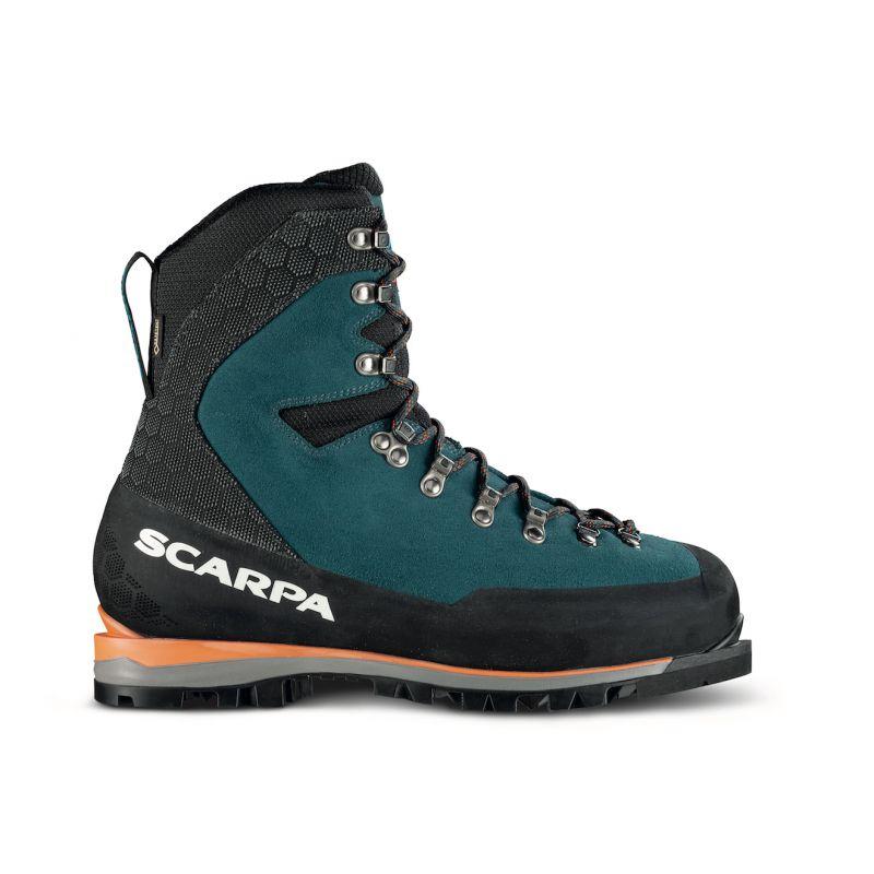 boutique outlet buon servizio ultima vendita Scarpa Mont Blanc GTX - Scarpe alpinismo - Uomo