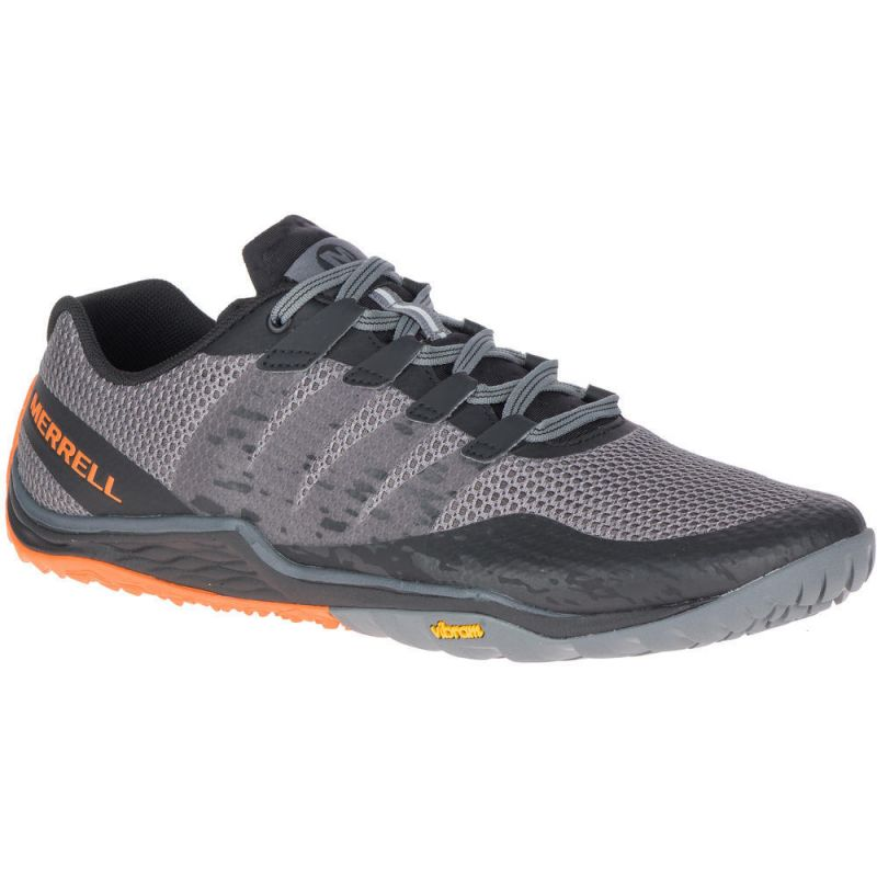 chaussures trail homme promotion