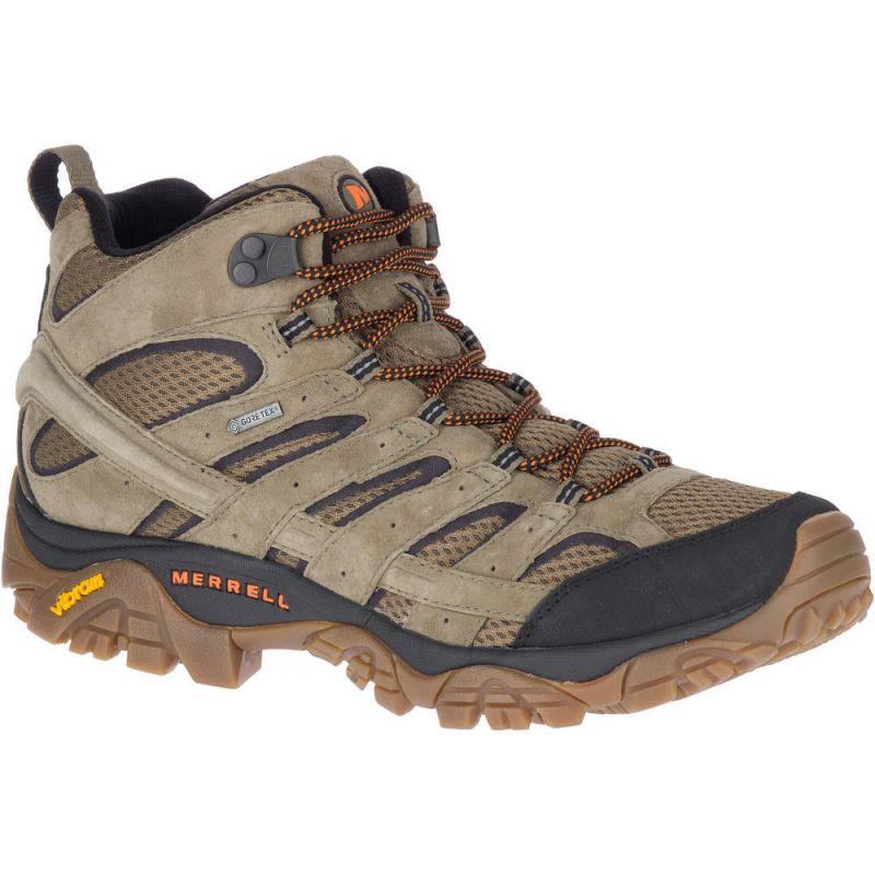 Gtx Homme Merrell Mid Ltr 2 Randonnée Moab Chaussures txsrhQdC