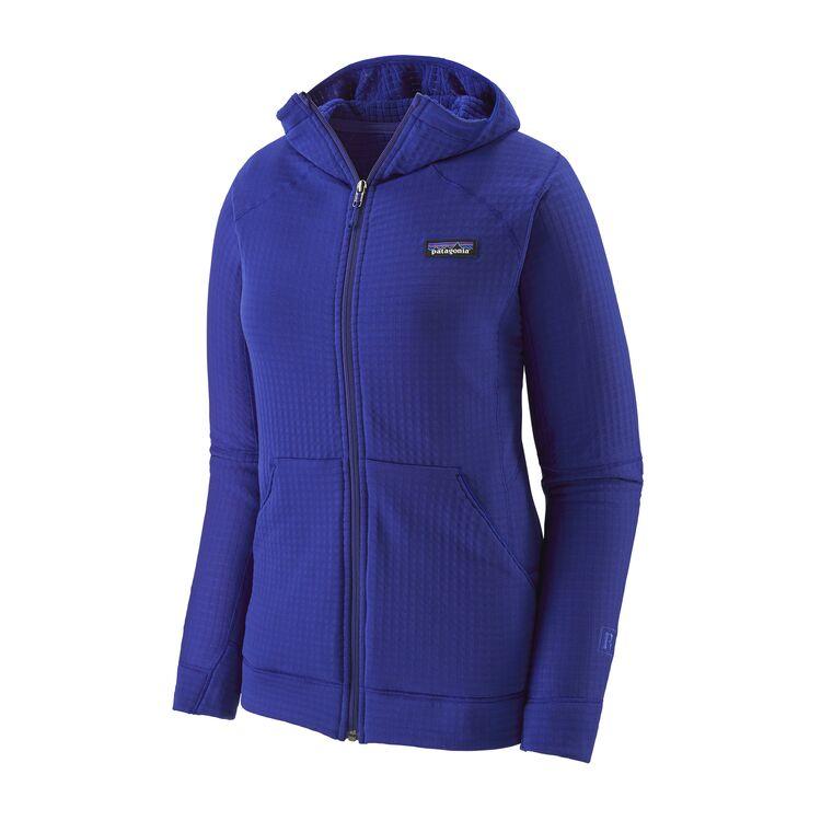 Patagonia R1 Full-Zip Hoody - Polaire femme